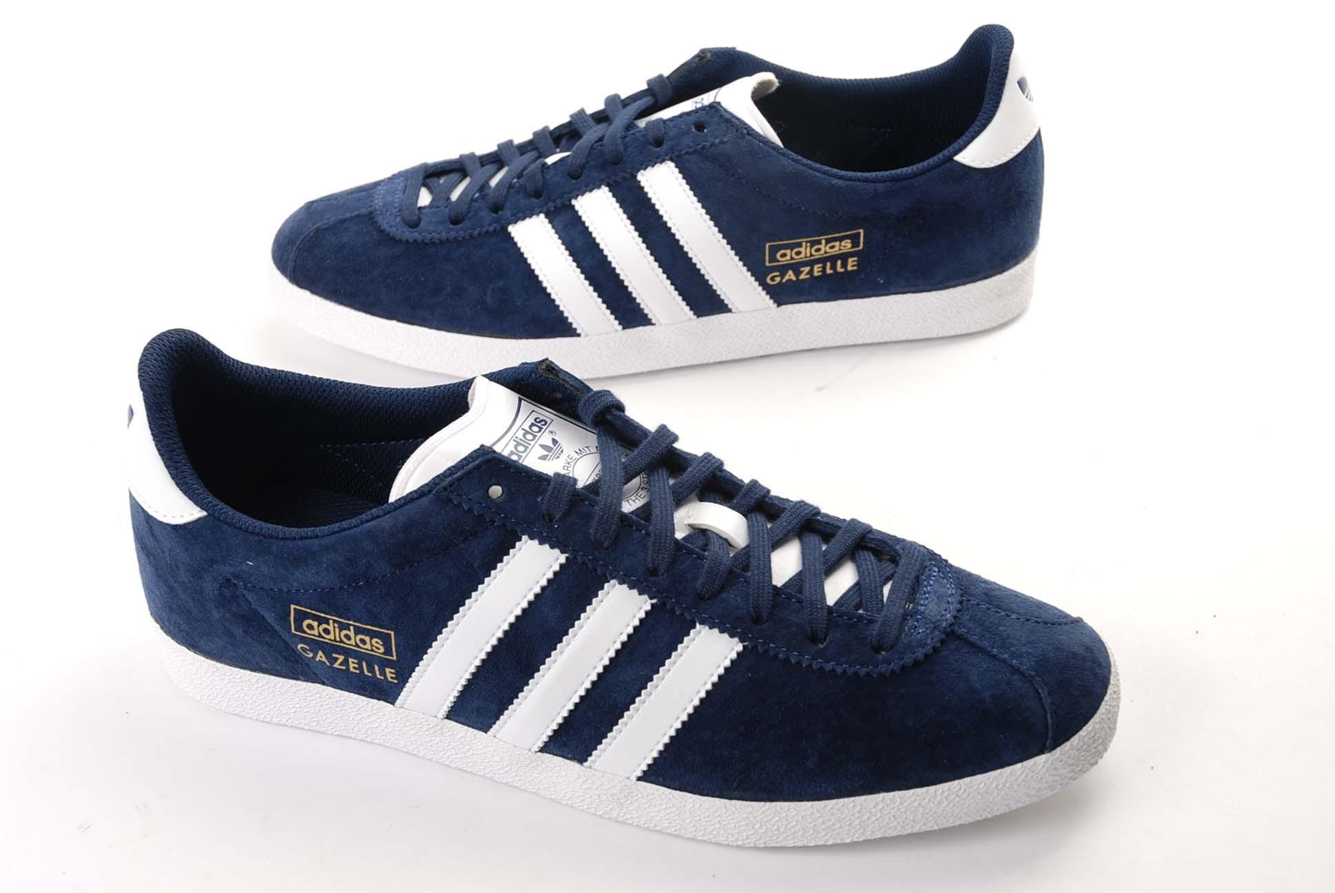 adidas gazelle pas cher bleu,Adidas - Gazelle Enfant Bleu Marine ...
