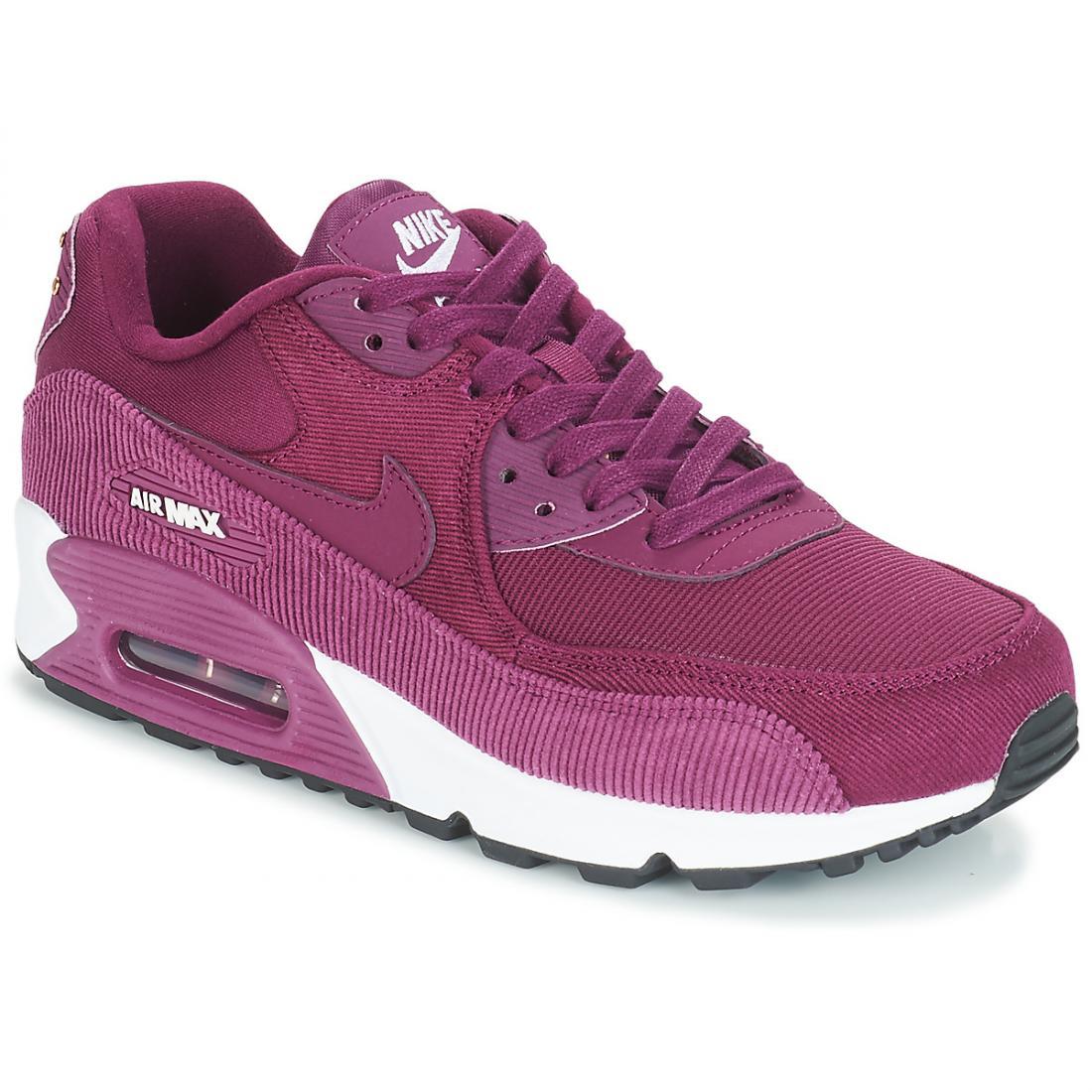 air max 90 femme violet,Chaussure Nike Air Max 90 pour Femme. Nike ...