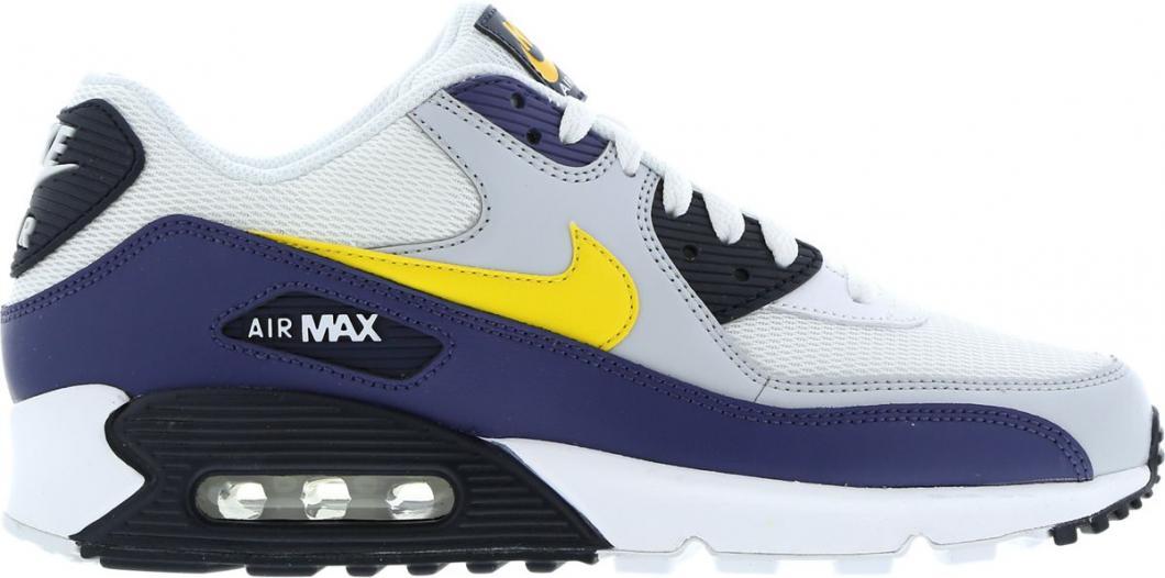 homme air max 90 essential blanche et bleu,Nike Air Max 90 ...
