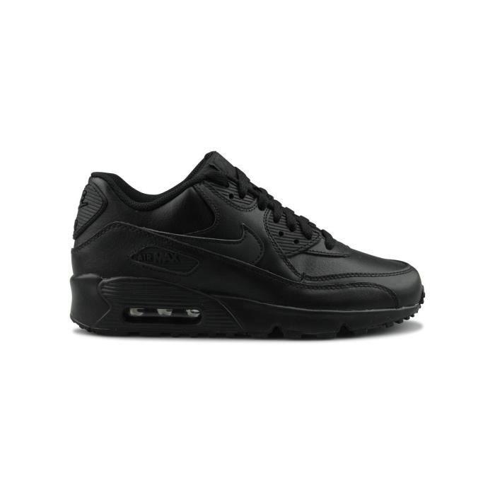 basket air max noir