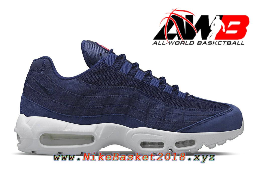 nike air max 95 bleu et blanche homme,Nike AIR MAX 95 ESSENTIAL ...