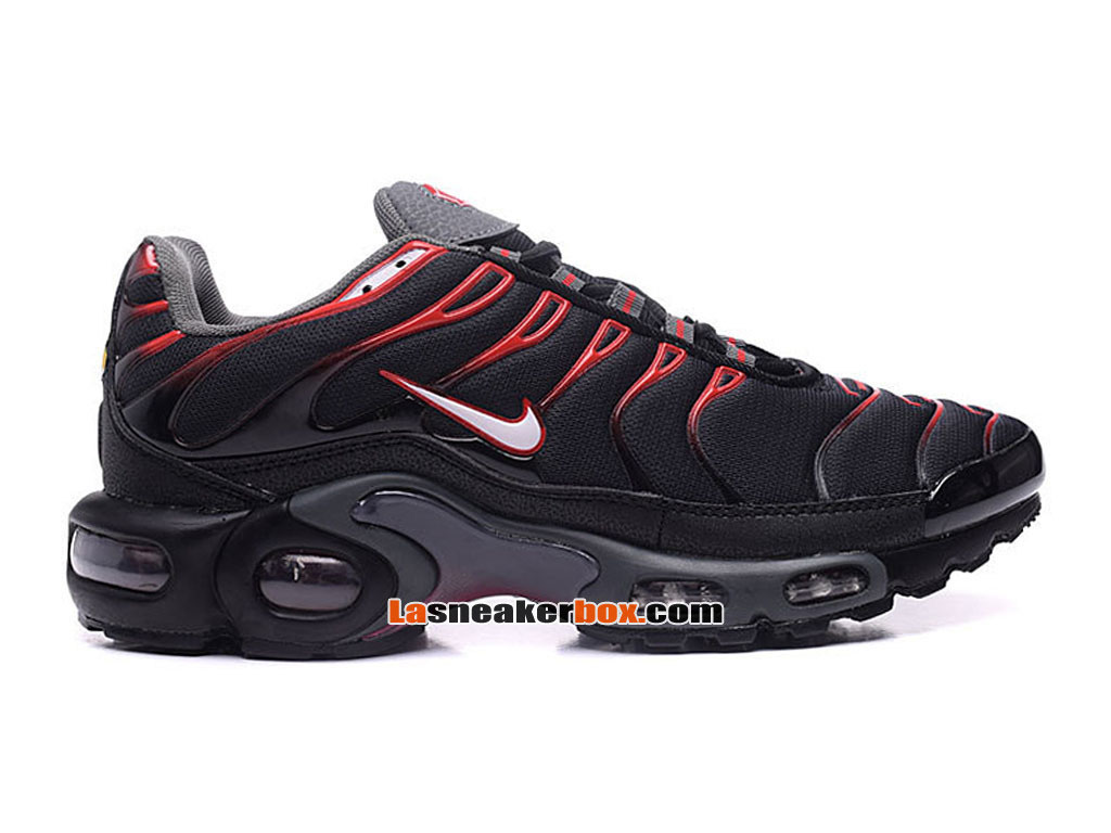 nike tn rouge requin